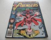 The Avengers No.186 (1979)