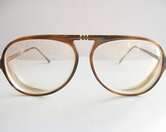 Vintage Gemini Eyewear Frames (Made in Italy)