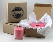 Scented Soy Votives