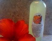 SALE Refreshing Body Joy Shower Bath Gel Super Size free pump SLS Free Paraben Free Gluten Free Ultra Premium SPA quality Pura Gioia 16 oz