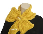 Hand knitted cowl,Knitted Cowl,woman Accessory,Oversized Cowl,knit cowl scarf,Winter Accessories