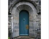 Glenveah Castle Door -County Donegal Ireland