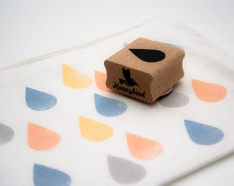 Pouch for your DIY stamp project