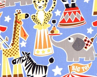 Big Top - Michael Miller Fabric