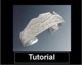 Tutorial - Casting in Cuttlebone - Karen J Lauseng - Advanced Beginner