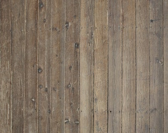Saloon Sandy Wood - Exclusive to Bubblegum Backdrops - Vinyl Photography Backdrop Floordrop Prop