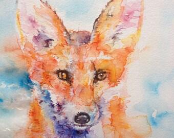 Foxy ole Fox
