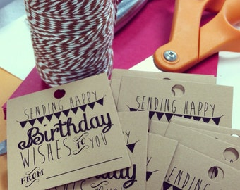 Birthday Tags (12)