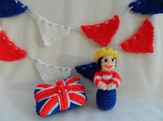Knitting Patterns Mini Toys : Doll Knitting Pattern/ Toy Knitting Pattern/ by ...