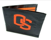 Oregon State Duct Tape Wallet
