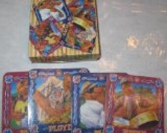 vintage joe camel cigarettes coaster set