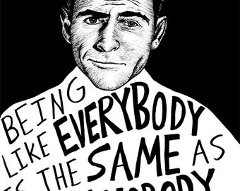Rod Serling (Authors Series) by Ryan Sheffield