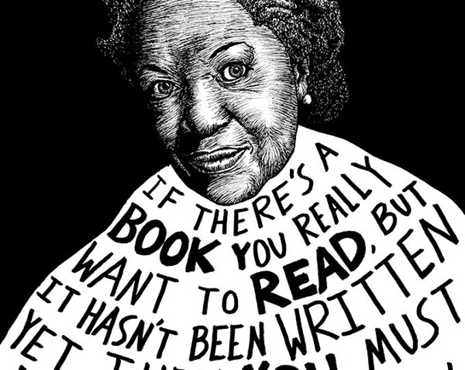 reflection on toni morrison s short story Recitatif questions and answers the setting of toni morrison's short story, recitatif is particularly important, especially in that—over time—it changes.