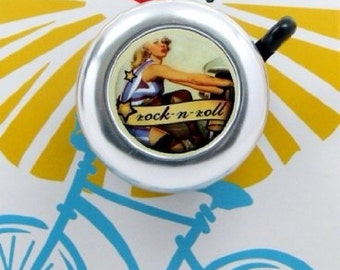 Pinup  Bike Bell