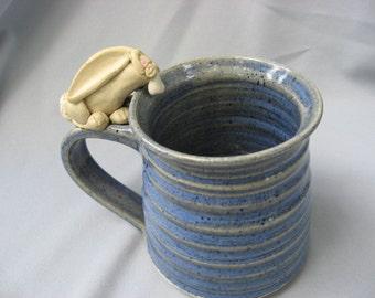 bunny mug 16oz