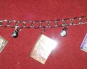 Storybook Charm Bracelet