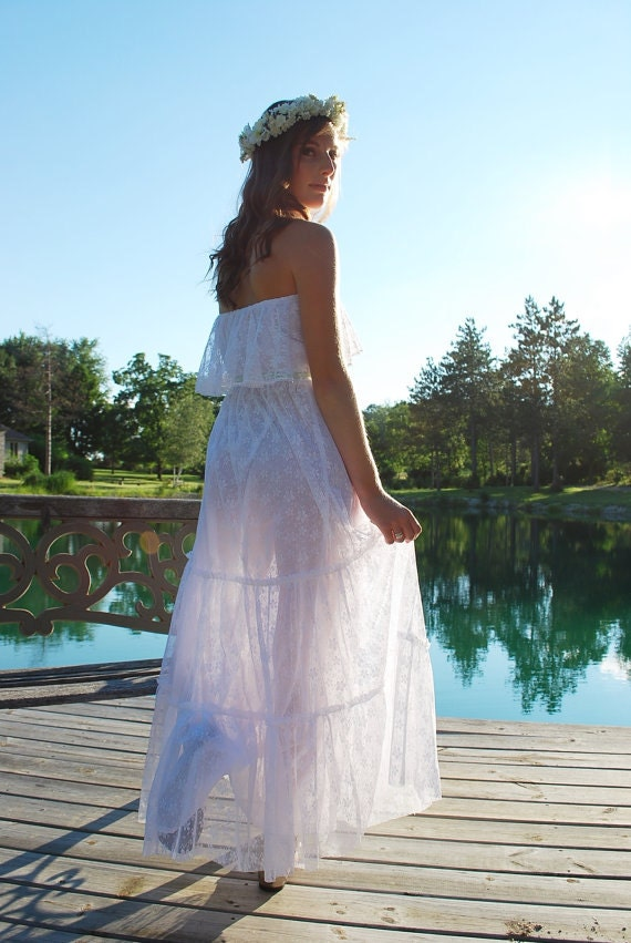 Items Similar To Wedding Dress