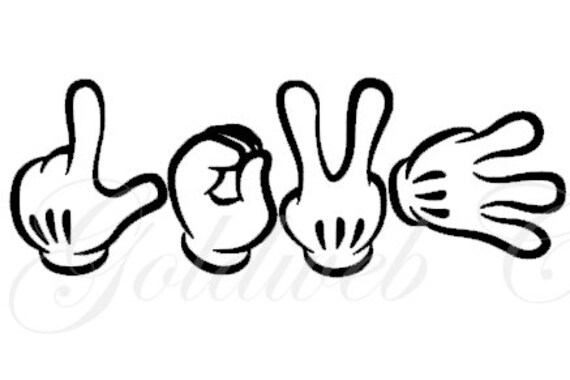 Love Mickey Mouse Inspired Sign Language also Lustiger Frosch as well 151489908134 in addition 90163 Royalty Free Race Car Clipart Illustration moreover 1cgy7 2003 Ford F 150 Supercab Pick Up Truck Although. on car hood