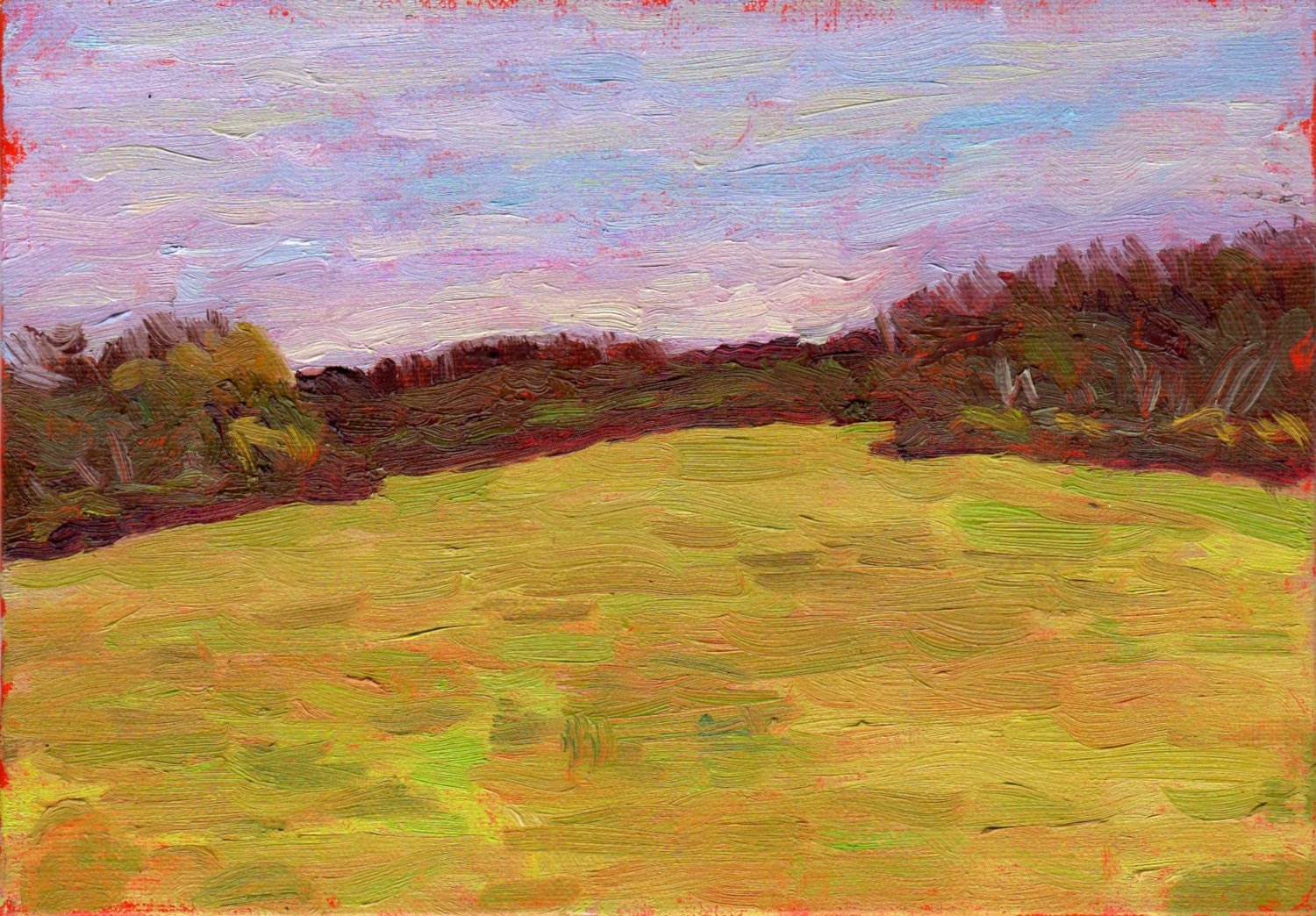 Learn Plein Air Oil Painting