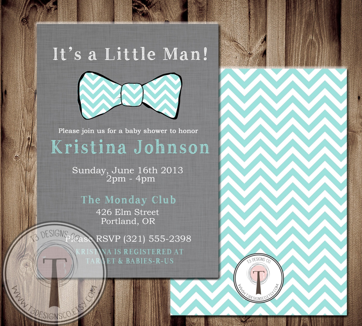 little man printable invite baby shower invitation baby boy