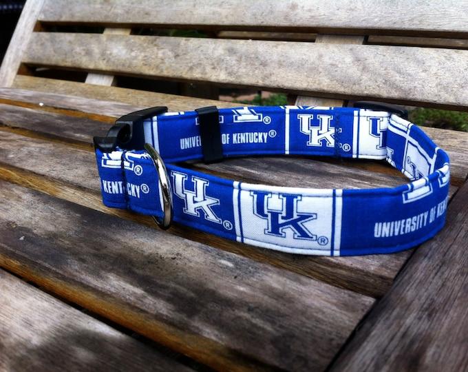 University of Kentucky Collar