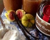 Grand Marnier Fig Spread