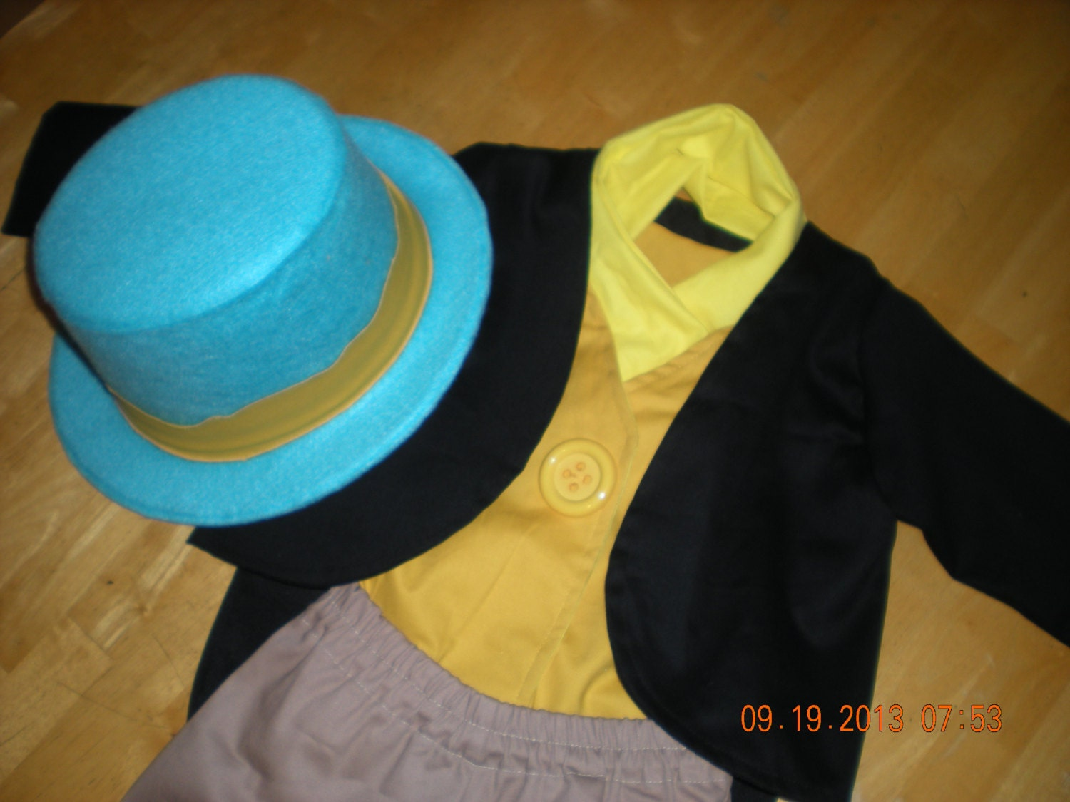 Jiminy Cricket Costume Diy Image Gallery HCPR