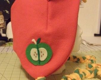 My Little Pony Hat-Big Macintosh
