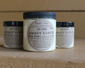 Sweet Earth Patchouli Cream, 8 oz.