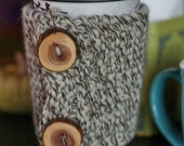 Coffee Cup Cozy - TheKnitDiva1