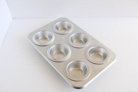 Rema Airbake Cupcake Pan Insulated Muffin By