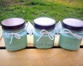 3 - 8oz Soy Candles  - Soy Candle Gift Set