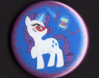 1.75 inch Rarity Button