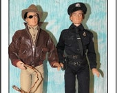Charles 17  A sewing pattern 17in male dolls Tonner Matt JamieShow A great Bomber Jacket and Uniform pattern with great accessories