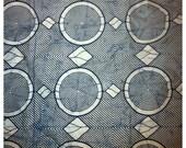Circles & Diamonds Wrap