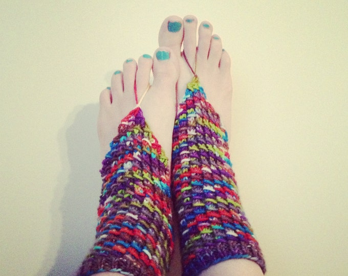 Durga Socks Pattern
