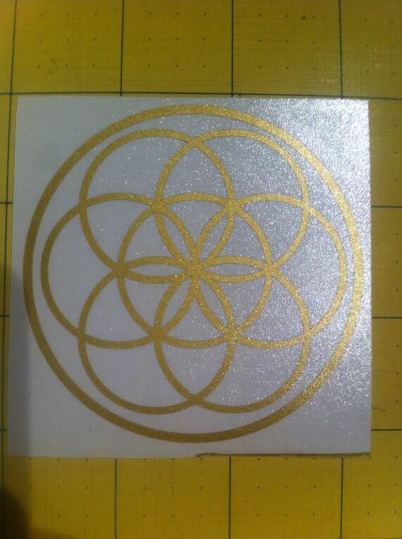 sacred geometry seed of - photo #49