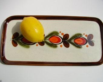 SALE!!! Schramberg serving plate