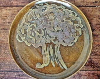 Tree of Life Platter, wedding platter