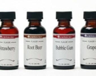 1 oz Lorann Flavor Oils
