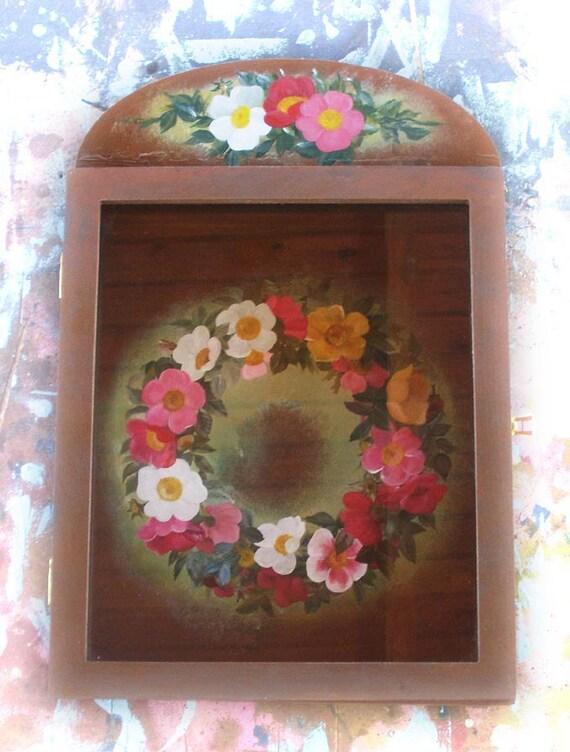 Wedding Crown Display Box - Stefanothiki