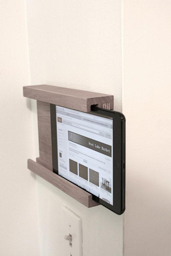Wall Mount Ipad Mini Display Holder By LMFurniture On Etsy