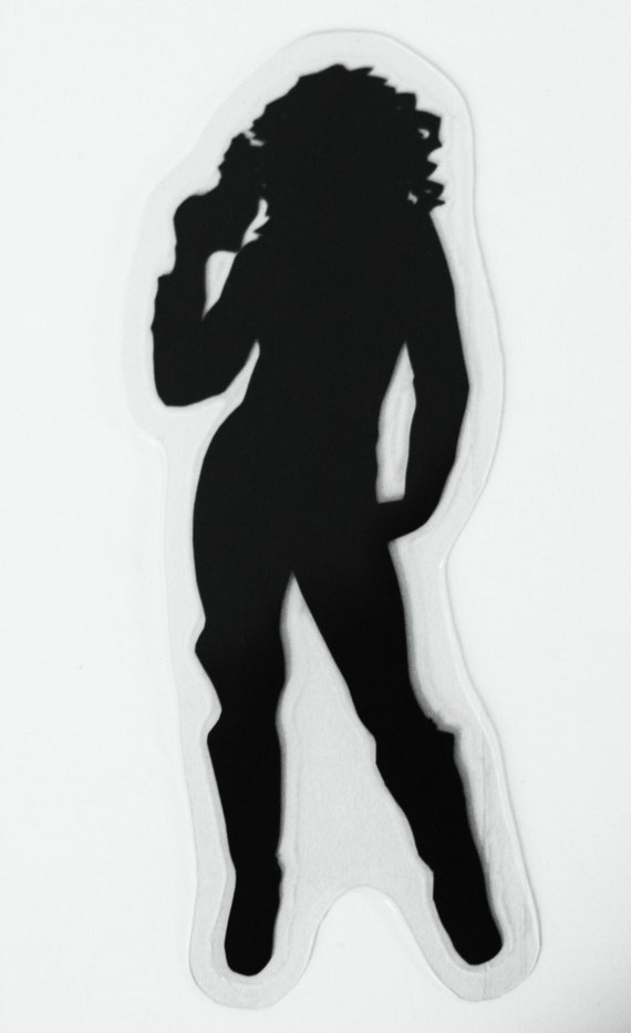 doctor who river song handcut silhouette bookmark doctor