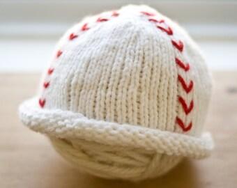 Popular items for knit baseball cap on Etsy