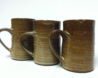 handmade mugs, coffee mugs, stoneware mugs, potttery mugs, ceramic mugs