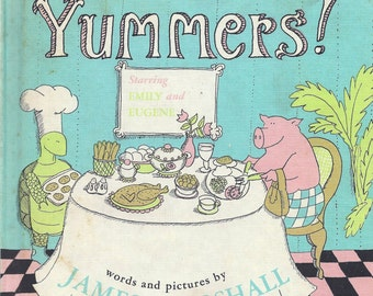 1973 Yummers! by James Marshall