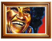 Celia Cruz Print high Res...