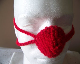 Red Nose Warmer