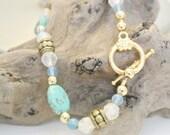 Aztec Adventures Bracelet