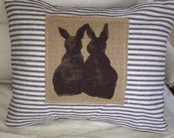 decorative Easter Pillow